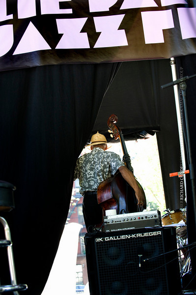 CECIL McBEE / CHARLIE PARKER FESTIVAL 2010