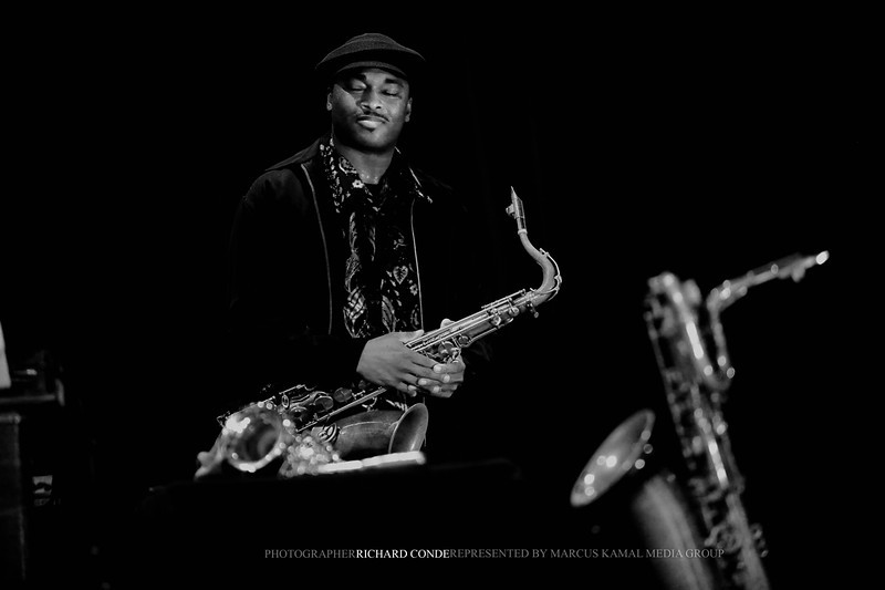James Carter  / Charlie Parker Festival 2011