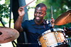MARCUS GILMORE  / CHARLIE PARKER FESTIVAL 2010