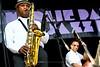 Jd Allen / Charlie Parker Festival 2010