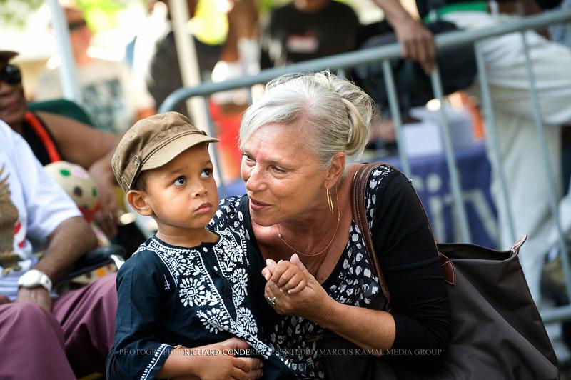 CHARLIE PARKER FESTIVAL 2010 / J.D ALLEN JR.
