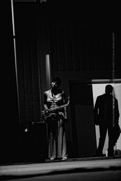 Tia Fuller / Charlie Parker Festival 2011