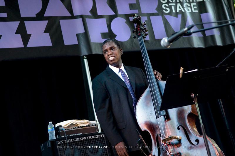 CHARLIE PARKER FESTIVAL 2010