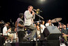 THE JAZZ MAFIA  SYMPHONY AND ROY AYERS / SUMMER STAGE 2011