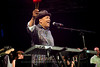 ROY AYERS / SUMMER STAGE 2011