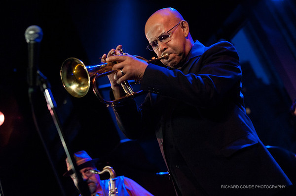 "Eddie Henderson  / Dennis Irwin Tribute / Jazz at Lincoln Center 2012  <a href=""http://www.facebook.com/richardcondemedia"">http://www.facebook.com/richardcondemedia</a>   <a href=""http://www.instagram.com/richard_conde_photography/"">http://www.instagram.com/richard_conde_photography/</a>"