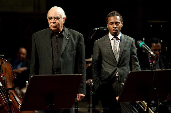 "Freddie Hubbard Memorial Tribute at the church of St John of the Divine May 4 2009  <a href=""http://www.facebook.com/richardcondemedia"">http://www.facebook.com/richardcondemedia</a>   <a href=""http://www.instagram.com/richard_conde_photography/"">http://www.instagram.com/richard_conde_photography/</a>"