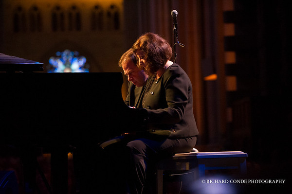 "Dave Brubeck Tribute at the church of St John the Divine, May 11 2013  <a href=""http://www.facebook.com/richardcondemedia"">http://www.facebook.com/richardcondemedia</a>   <a href=""http://www.instagram.com/richard_conde_photography/"">http://www.instagram.com/richard_conde_photography/</a>"