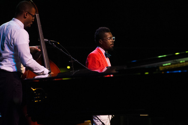 """Dave Brubeck Tribute at the church of St John the Divine, May 11 2013  <a href=""""http://www.facebook.com/richardcondemedia"""">http://www.facebook.com/richardcondemedia</a>   <a href=""""http://www.instagram.com/richard_conde_photography/"""">http://www.instagram.com/richard_conde_photography/</a>"""