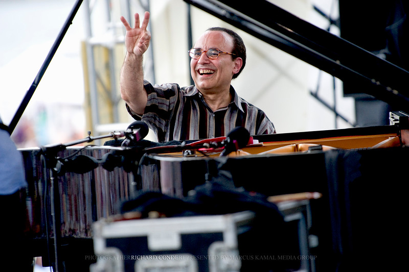 "MICHEL CAMILO / NEWPORT JAZZ FESTIVAL 2011 <br />  <a href=""http://www.facebook.com/richardcondemedia"">http://www.facebook.com/richardcondemedia</a>   <a href=""http://www.instagram.com/richard_conde_photography/"">http://www.instagram.com/richard_conde_photography/</a>"