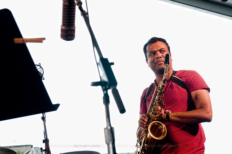 "RUDRESH MAHANTHAPPA / NEWPORT JAZZ FESTIVAL 2011 <br />  <a href=""http://www.facebook.com/richardcondemedia"">http://www.facebook.com/richardcondemedia</a>   <a href=""http://www.instagram.com/richard_conde_photography/"">http://www.instagram.com/richard_conde_photography/</a>"