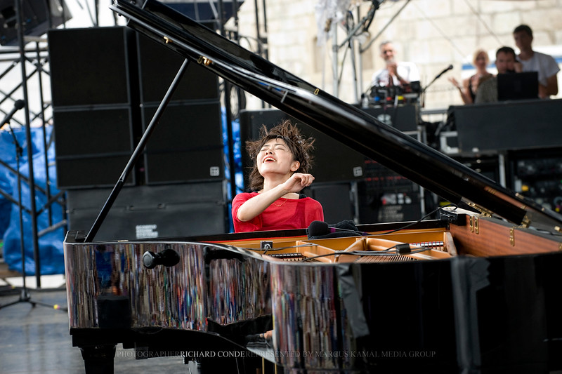 "HIROMI / NEWPORT JAZZ FESTIVAL 2011 <br />  <a href=""http://www.facebook.com/richardcondemedia"">http://www.facebook.com/richardcondemedia</a>   <a href=""http://www.instagram.com/richard_conde_photography/"">http://www.instagram.com/richard_conde_photography/</a>"