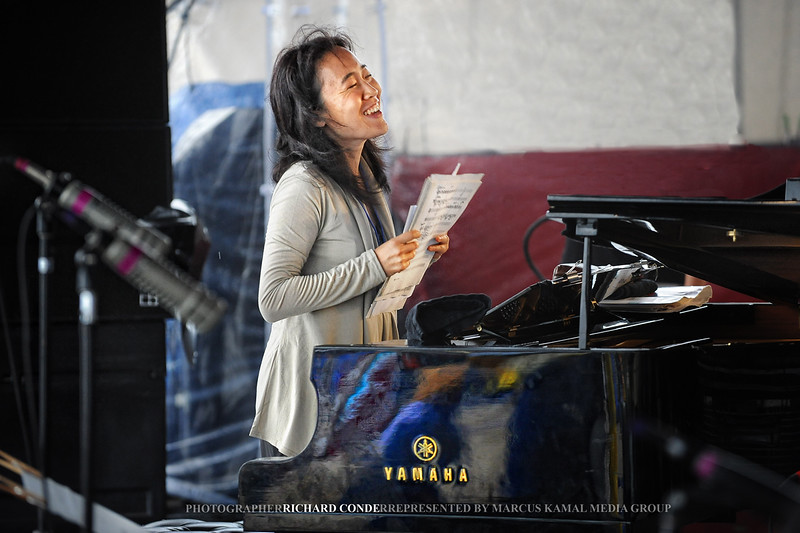 "HELEN SUNG / NEWPORT JAZZ FESTIVAL 2011 <br />  <a href=""http://www.facebook.com/richardcondemedia"">http://www.facebook.com/richardcondemedia</a>   <a href=""http://www.instagram.com/richard_conde_photography/"">http://www.instagram.com/richard_conde_photography/</a>"