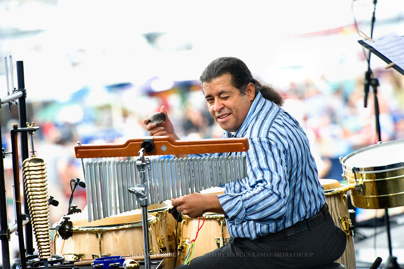 "GIOVANNI HIDALGO / NEWPORT JAZZ FESTIVAL 2011 <br />  <a href=""http://www.facebook.com/richardcondemedia"">http://www.facebook.com/richardcondemedia</a>   <a href=""http://www.instagram.com/richard_conde_photography/"">http://www.instagram.com/richard_conde_photography/</a>"