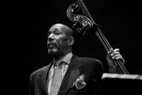 """RON CARTER / HARLEM IN THE HIMALAYAS  <a href=""""http://www.facebook.com/richardcondemedia"""">http://www.facebook.com/richardcondemedia</a>   <a href=""""http://www.instagram.com/richard_conde_photography/"""">http://www.instagram.com/richard_conde_photography/</a>"""