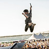 Jamie Cullum /  Newport Jazz Festival  /  dsc_J88663