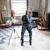 Roy Haynes  / 2018 Jazz Jourrnalist Association Photo of the Year  / dsc_99033w