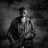 Pharoah Sanders /  Jazz World Photo Finalist / dsc_95562