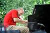DRED SCOTT / CHARLIE PARKER FESTIVAL 2009