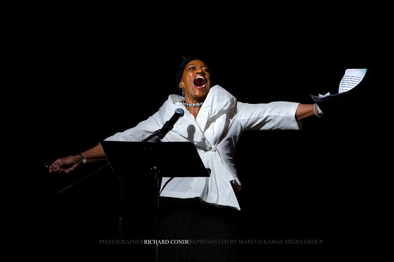 JESSYE NORMAN / A GREAT NIGHT IN HARLEM 2010