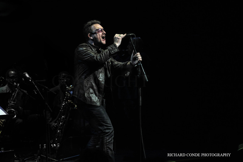 BONO / A GREAT NIGHT IN HARLEM 2012