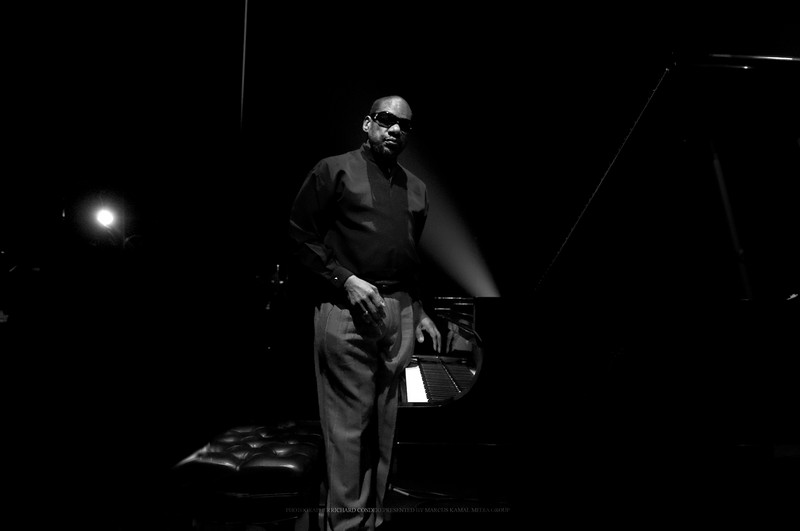 HENRY BUTLER / A GREAT NIGHT IN HARLEM 2009