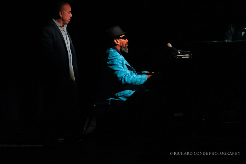 Jazz Foundation of America a Great Night in Harlem 2013