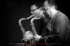Joe Lovano / Ravi Coltrane