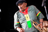 HUGH MASEKELA  / SUMMER STAGE 2011