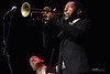 ROY HARGROVE /  JOHN LEE  / GIANTS OF JAZZ FESTIVAL 2011