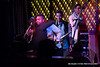 CHRISTIAN SCOTT 30th birthday celebration at Ginnys Supper club Harlem NYC March 30 2013