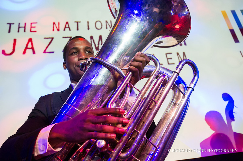 "The National Jazz Museum in Harlem international day of jazz day celebration April 30 2013 featuring Jonathan Batiste  <a href=""http://www.facebook.com/richardcondemedia"">http://www.facebook.com/richardcondemedia</a>   <a href=""http://www.instagram.com/richard_conde_photography/"">http://www.instagram.com/richard_conde_photography/</a>"