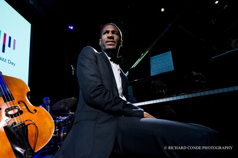 The National Jazz Museum in Harlem international day of jazz day celebration April 30 13 featuring Jonathan Batiste , Awa Sangho and Yacouba Sissoko