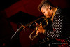 Christian Scott at the Jazz Standard Nyc April 25 2013
