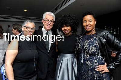 Imani McDonald, Gregg Field, Jacqueline McDonald, and We McDonald