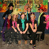 "Women from the upcoming RHS production of ""Music Man""!  3/1 - 3/4/2012"