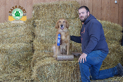 Janesville-Beloit Kennel Club Barn Hunt Spring 2016