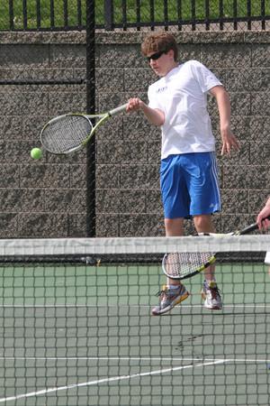 140505 Tennis Boys JB v MICDS