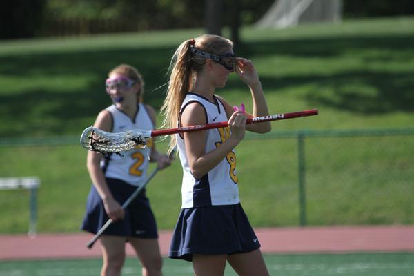 140507 Lacrosse Girls Varisty v Webster