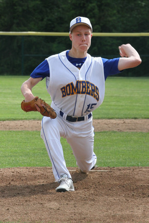 140519 Baseball Varsity v Jennings