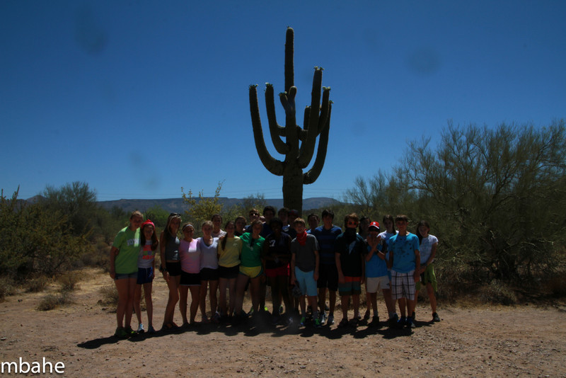 Grand Canyon 2013-16