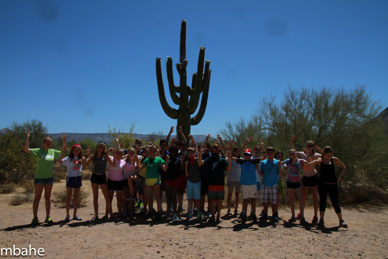Grand Canyon 2013-17