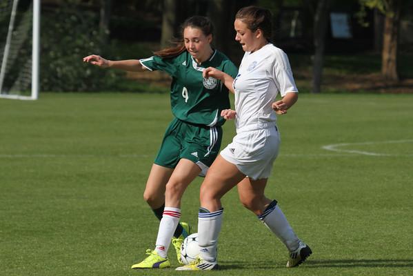 150417 Girls Varsity Soccer v Whitfield