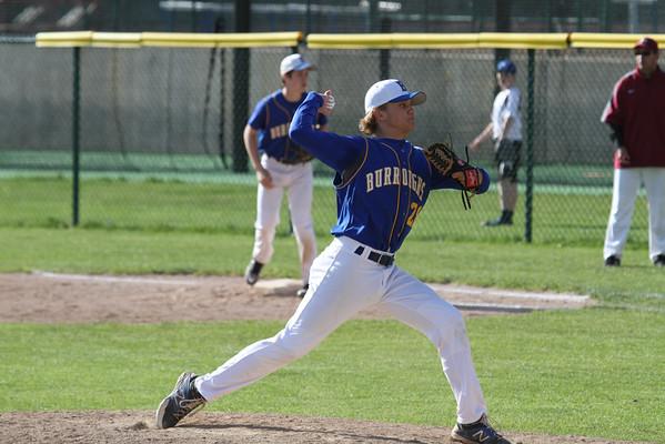 150422 Boys JV Baseball v MICDS