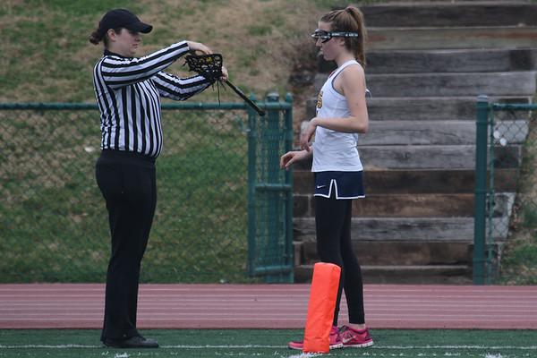 160312 Women's Varisty Lacrosse Jamboree