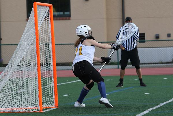 160408 Women's JV Lacrosse v Nerinx