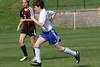 Women's JV Soccer v Villa-6