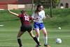 Women's JV Soccer v Villa-7