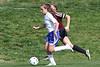 Women's JV Soccer v Villa-1
