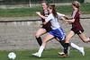 Women's JV Soccer v Villa-4